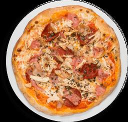 Pizza Carne Mixta