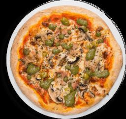 Pizza Salvatore