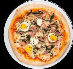 Pizza Emilio