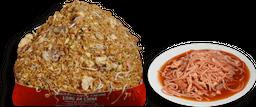 Mega Spaghetti