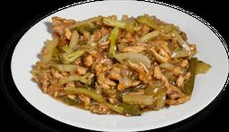 Chop Suey Solo Vegetales