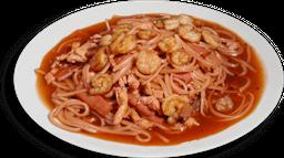 Spaguetti Super Especial