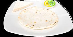 Arepa con Mantequilla y Quesito