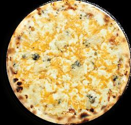 🍕🧀Pizza 5 quesos