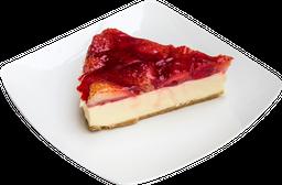Cheesecake Fresa Porción