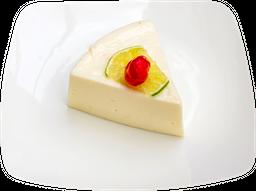 Mousse de Limón Completo
