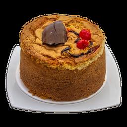 Torta de Amapola Completa