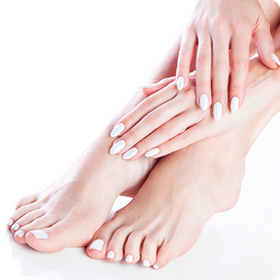 Manicure + Pedicure Tradicional