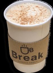 Café latte 9oz
