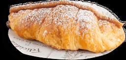 Croissant Arequipe y Queso