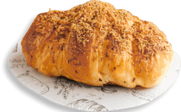 Croissant Jamón Serrano