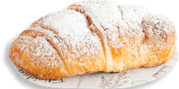 Croissant Queso Crema Agraz
