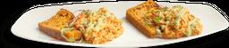 🥚Pericos de Tofu