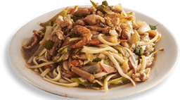 Chow Mein Especial