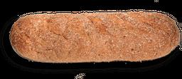 Pan integral de piña