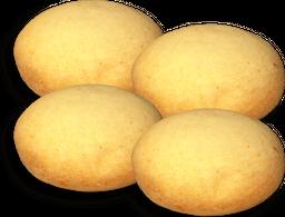 Mini almojabana