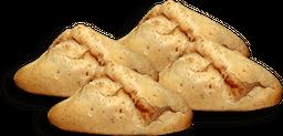 Mini pan de yuca
