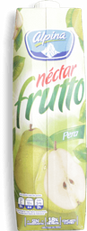 alpina nectar  pera 1 lt