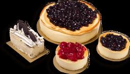 Cheese Cake Rappi