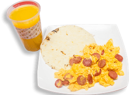 Desayuno # 6