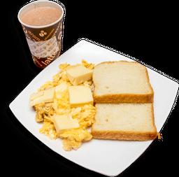 Desayuno #7