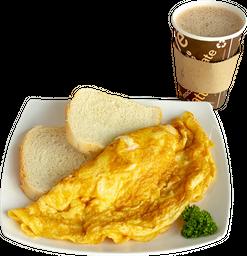 Desayuno #9