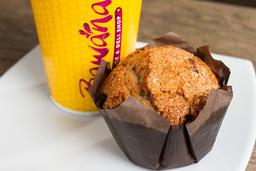 Muffin Almojábana