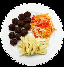 Plato Vegetariano