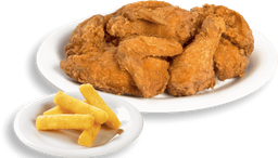 🍗BR Pollo Apanado