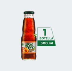 Mr Tea Botella 300 ml