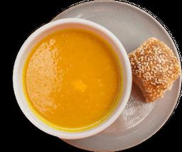 Sopa de Pollo & Verduras