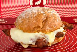 🥪 Chicken Parm Sandwich