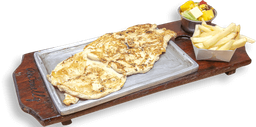 Filete de pechuga asada
