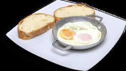 Huevos El de siempre