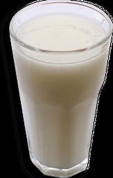 Jugos en leche
