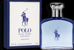 Polo Ultra Blue 75ML