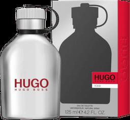 HUGO BOSS ICED EDT 125 ML