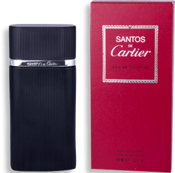 SANTOS DE CARTIER EDT 100 ML