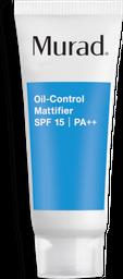 OIL CONTROL MATTIFIER SPF 15 PA++