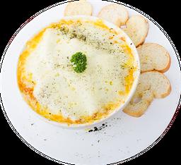 Lasagna Bechamel