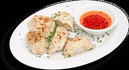 Dumpling de Camaron