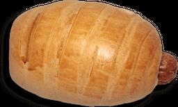 Pan salchicha
