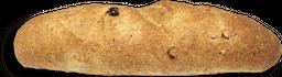 Pan de arándanos y nuez