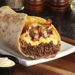 🌯 Burrito Texano