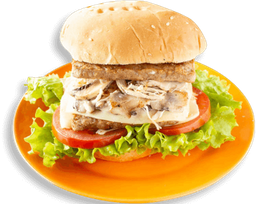 Hamburguesa Súper Doble Carne