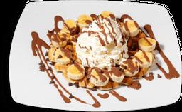 Cornish Waffle