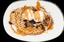 Bedfordshire Waffle