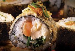 Sushi Budha