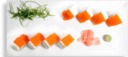 Sushi Shrimp Tempura Roll
