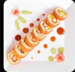 Sushi Maduro Roll